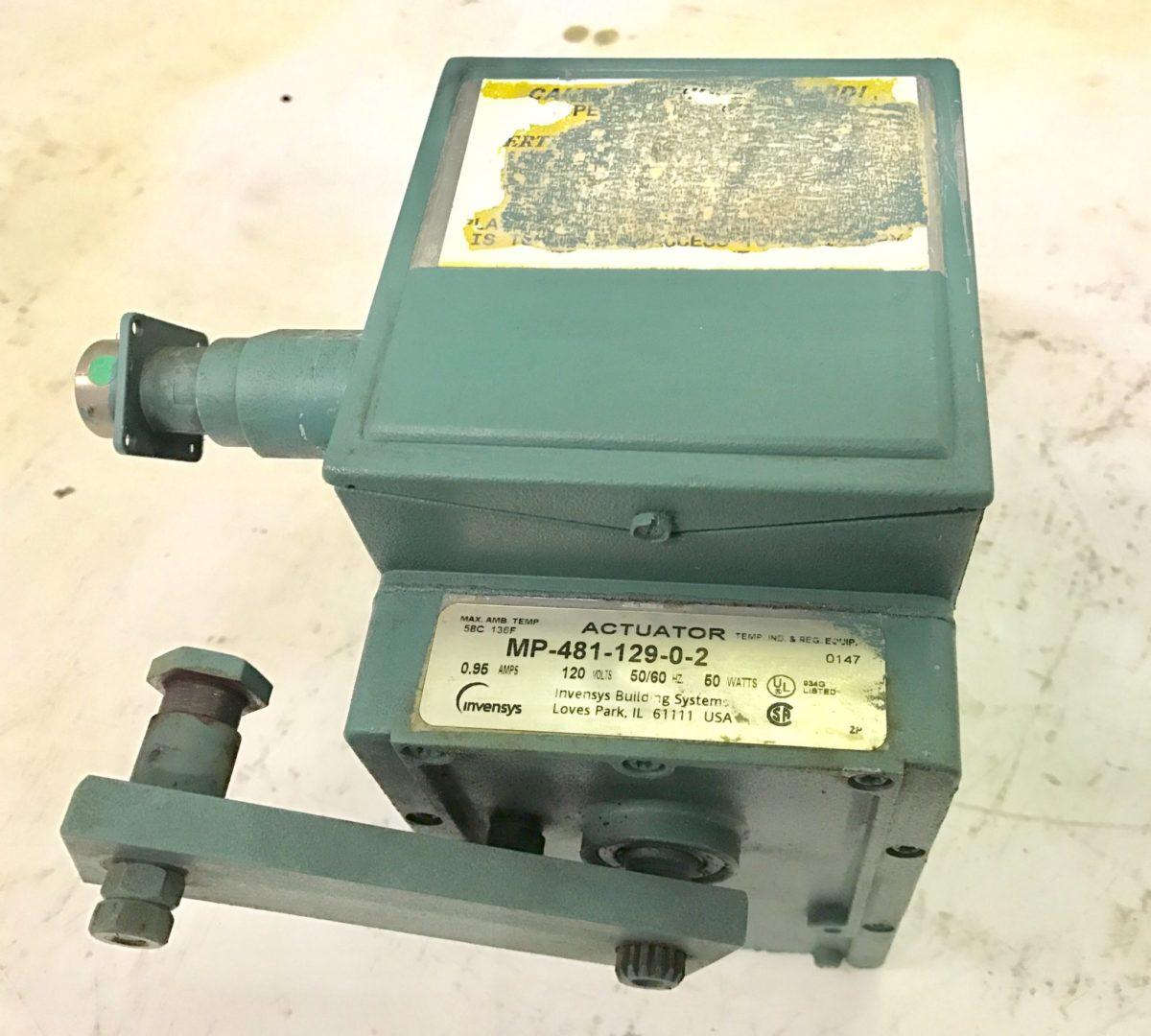 actuator